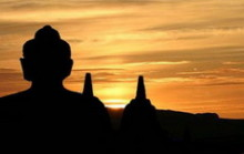 BOROBUDUR SUNRISE TOUR